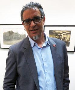 Photograph of Joseph Sciorra