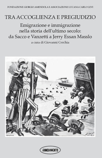 "Watch Livestream Recording of ""Between Acceptance and Prejudice: One Hundred Years of Italian E/i[m]migration"""